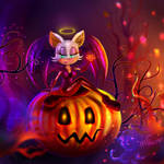 Trick or Treat by Nisha2313