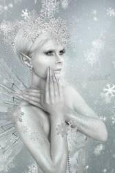 Snowflake by Nisha2313