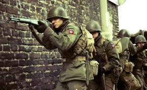 World War II tactics by tayga69