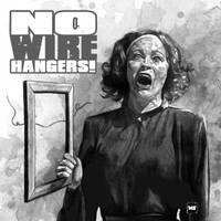 Wire Hangers by redghostman