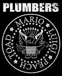 The Plumbers by TheNYRD