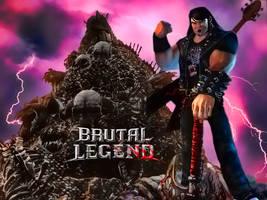 Brutal Legend by madcap1