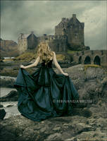 The Black Waltz by Finisternis