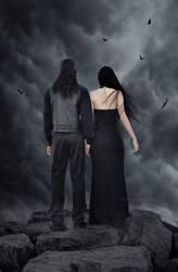 Until Death do us Together by Finisternis