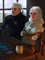 Gwent by cosmogirll