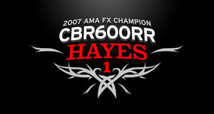 Hayes Logo by TheRyanFord