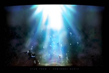 Luminous Nadir by TheRyanFord