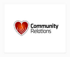 Community Relations Logo by TheRyanFord