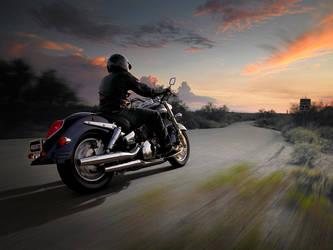 AD: Honda Photoshoot 1 by TheRyanFord