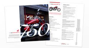 Honda OneSheet Concept 2 by TheRyanFord