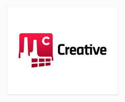 Creative Logo by TheRyanFord