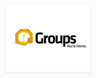 Groups Logo by TheRyanFord