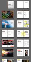 Brand Integration Book Vol.2 by TheRyanFord