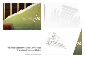 AIA Postcard Invite by TheRyanFord