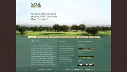 Sage Site by TheRyanFord