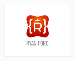 Ryan Ford Logo Redux by TheRyanFord