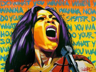 Soul Sister by StevenLopez