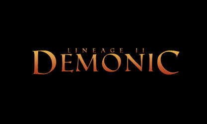 Demonic by strain-d