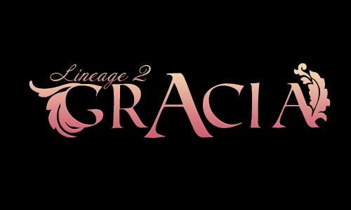 Gracia by strain-d