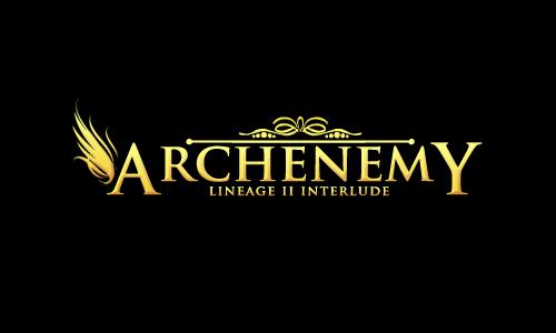 Archenemy by strain-d
