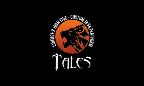 Tales by strain-d
