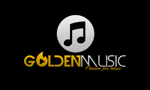 GoldenMusic by strain-d