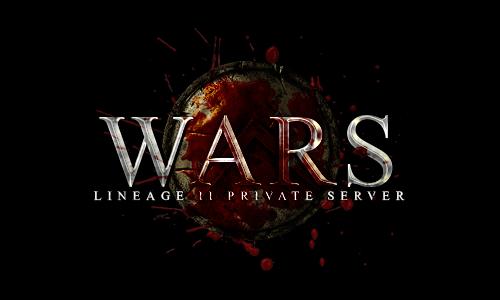 Lineage II Wars by strain-d