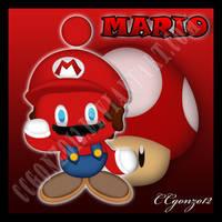 MarioChao by CCmoonstar23