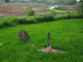 Evans Rd Cemetery 12 by Joseph-Sweet-Stock