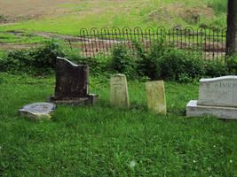 Evans Rd Cemetery 11 by Joseph-Sweet-Stock