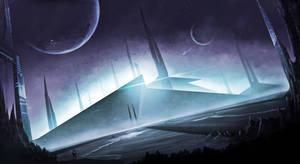 Origin of Civilization by Aeon-Lux