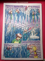 StrangeTale BD Undertale page 15 Fr by hichigot