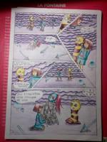 StrangeTale BD Undertale page 21 Fr by hichigot