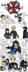 Resident Evil Meme by Resident-evil-STARS