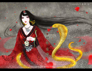 Chinese New Year by Sherry-L