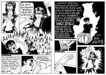 TOA I Comic double page 4 by knallkoko