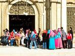 Citadel - Cairo by Bizriart