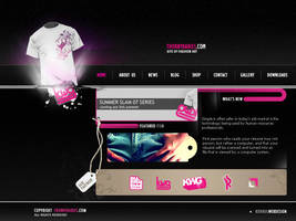 Thornybabies.com by WorksByRaj