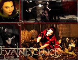 Evanescence by Il-Dicaio
