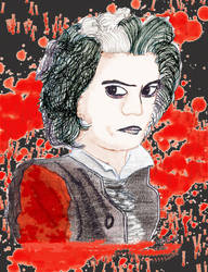 Sweeney Todd by Lady-Ankh