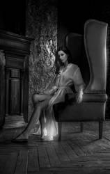 [Sin City: Ava Lord] by Valery-Himera