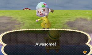 Paid off my wooden bridge ^_^ by Colorful-Kaiya