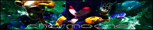 GFX Signature (WITCH COC) by charm2013