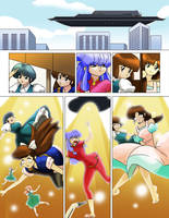Ranma of Mars 002 by AndronicusVII