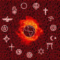 Religion by PaulHeath