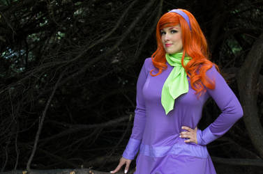 Daphne Blake by Feelyah