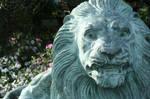 Little Lion Man by BusybeeSarahD