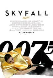 Skyfall: Shooting Star by BusybeeSarahD