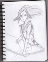 Princess Rainbow by JellyDiAngelo