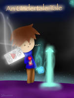 Oh- An Undertale tale  by BBrownie1010